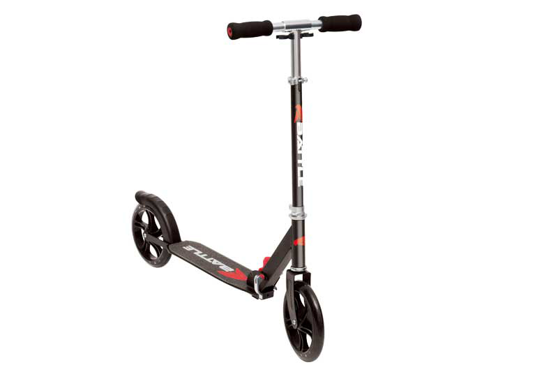 Scooter bicycle