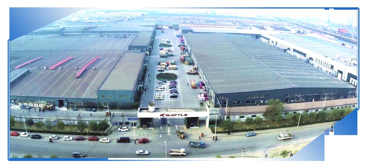 fuji-ta bike factory