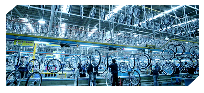 bicycle factory2