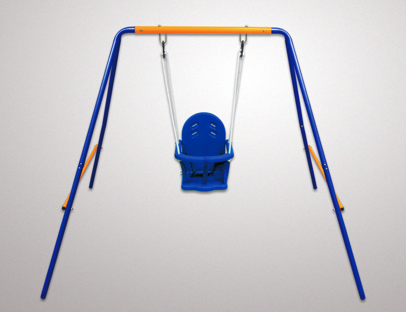 FSD-2-in-1-swing-set-(baby-seat)