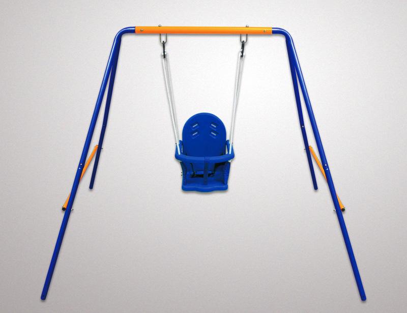 FSD-2-in-1-swing-set-(baby-seat)