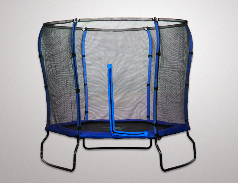 FSD-7F-trampoline-Dolphin-blue