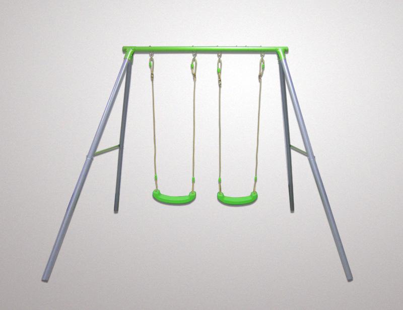 FSD-Double-swing-set-Pro