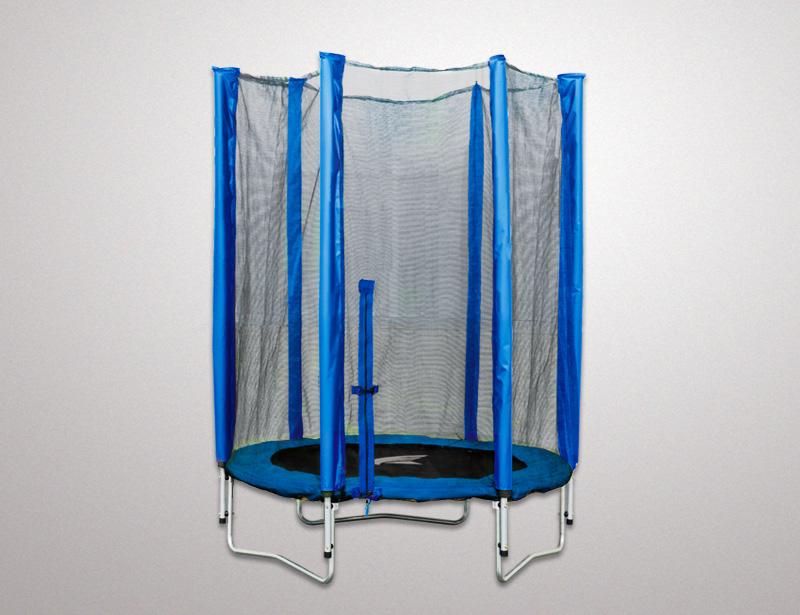 FSD-Junior-trampoline-6F-blue