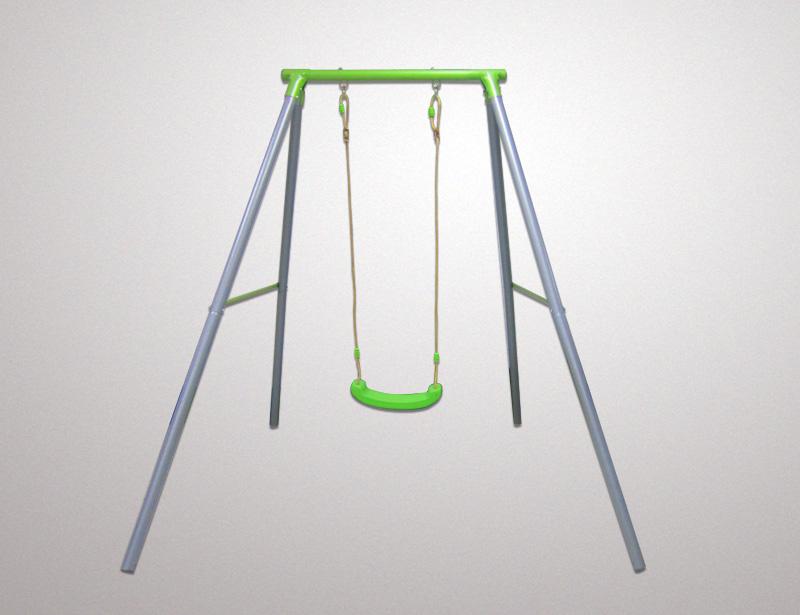 FSD-Single-swing-set-Pro