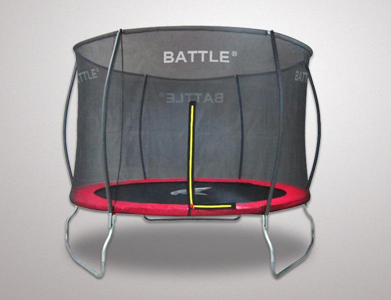 FSD-Spider-trampoline-3M