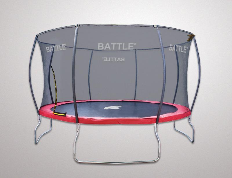 FSD-Spider-trampoline-4M