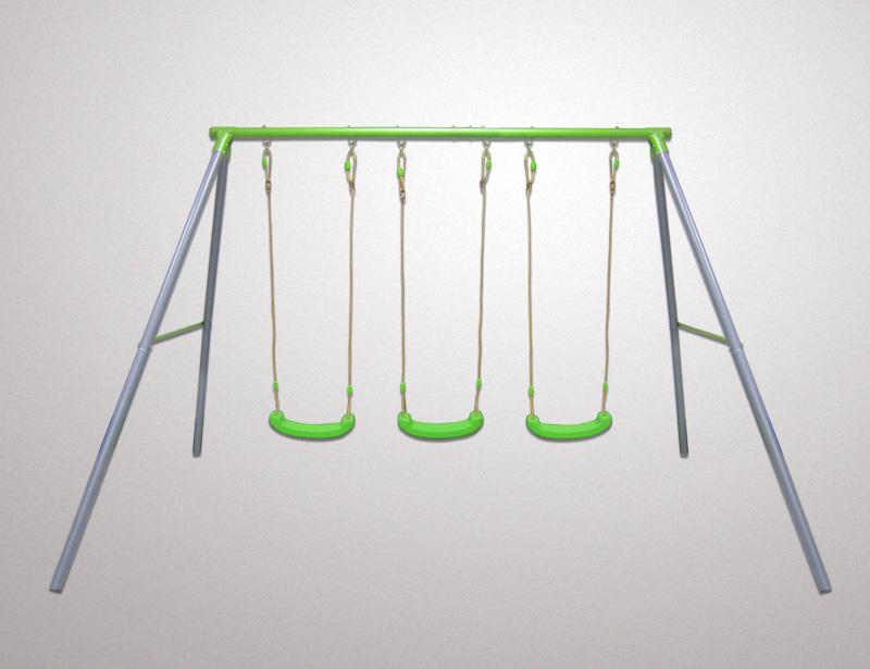 FSD-Triple-swing-set-Pro