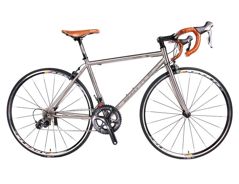 titanium bcicycle