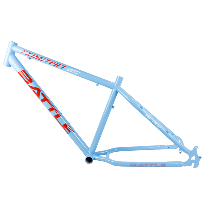 CITY BIKE FRAME - DIOKO FAT-2421