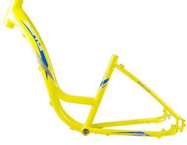 City Bike FRAME FB7CAB017-1YD