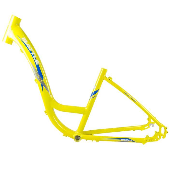 BICYCLE FRAMES - Tianjin Fuji-ta Bicycle Co.,Ltd.