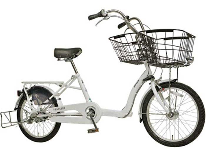 FRT2033-MINI SHOPPING BIKE