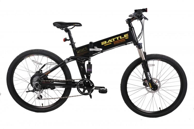e bike 26-HUMMER