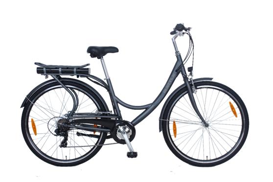 electric city bike f170