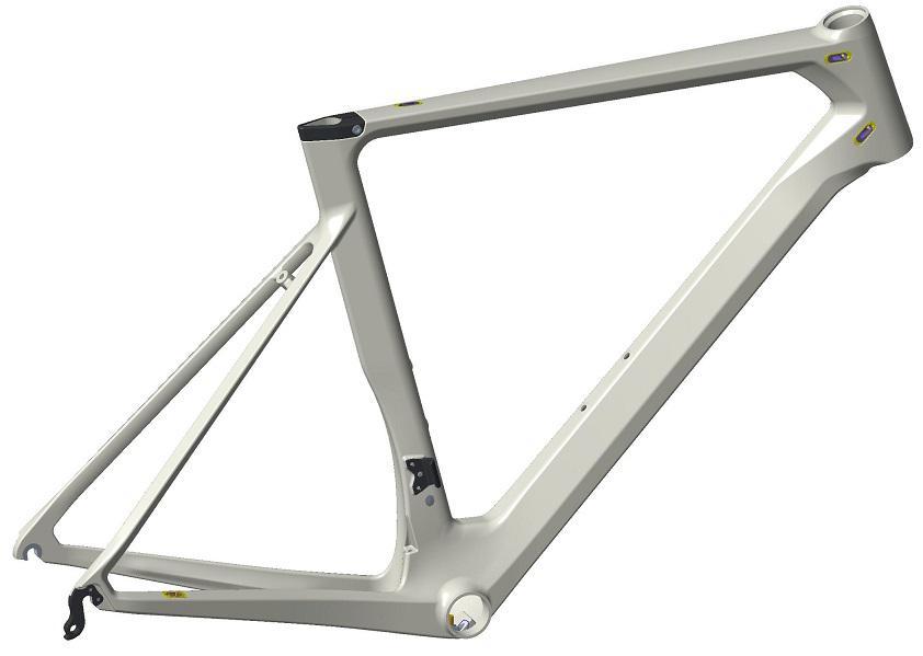 carbon frame fm002