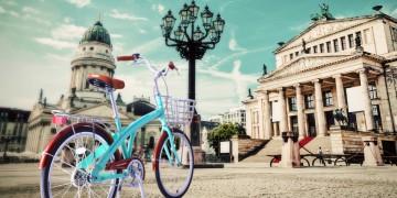 city bike ca170