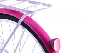 city bike cs169 Rear frame