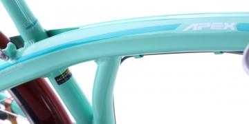 city bike ca170 bikeframe