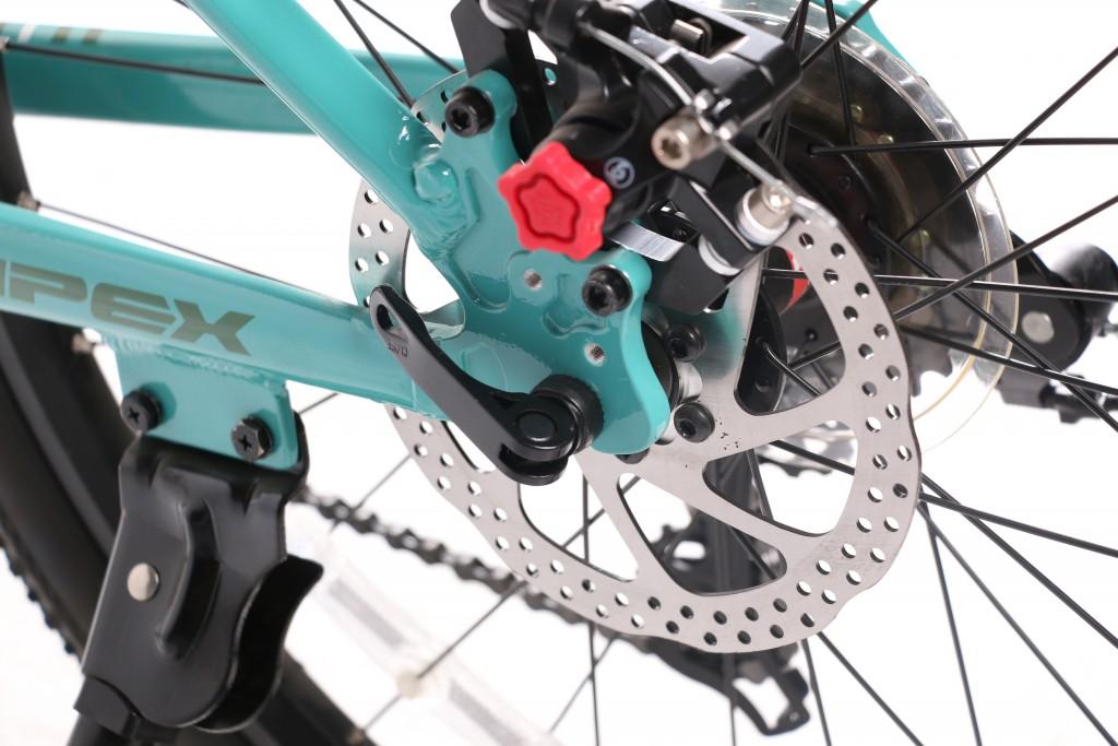 MTB MA7800-brake