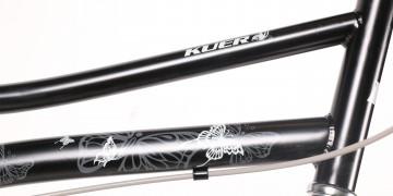 city bike ksc131-frame