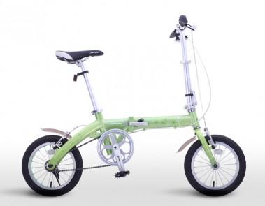 folding bike fa170