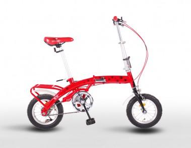 folding bike fs160