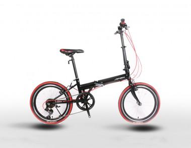 folding bike fs630