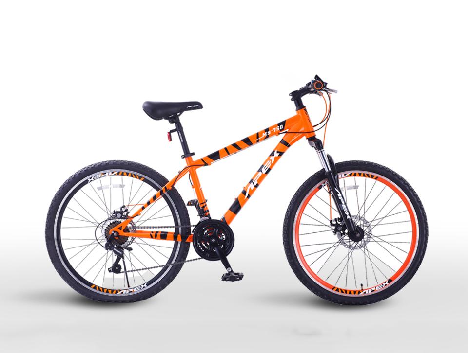 kids bike ms750