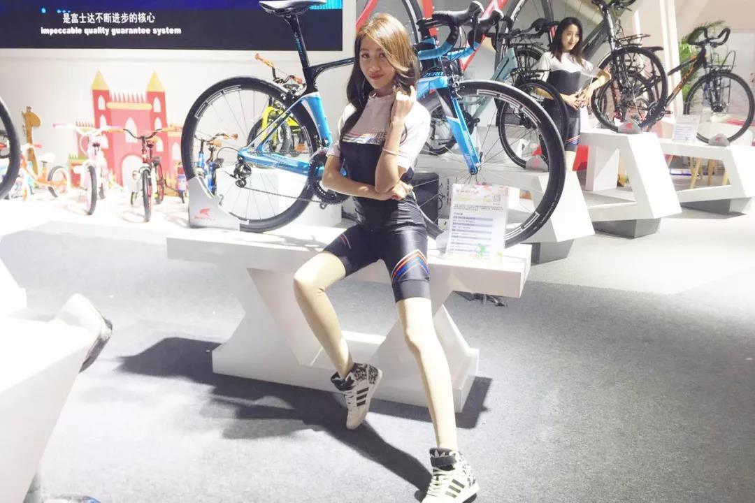 Bicycle exhibition